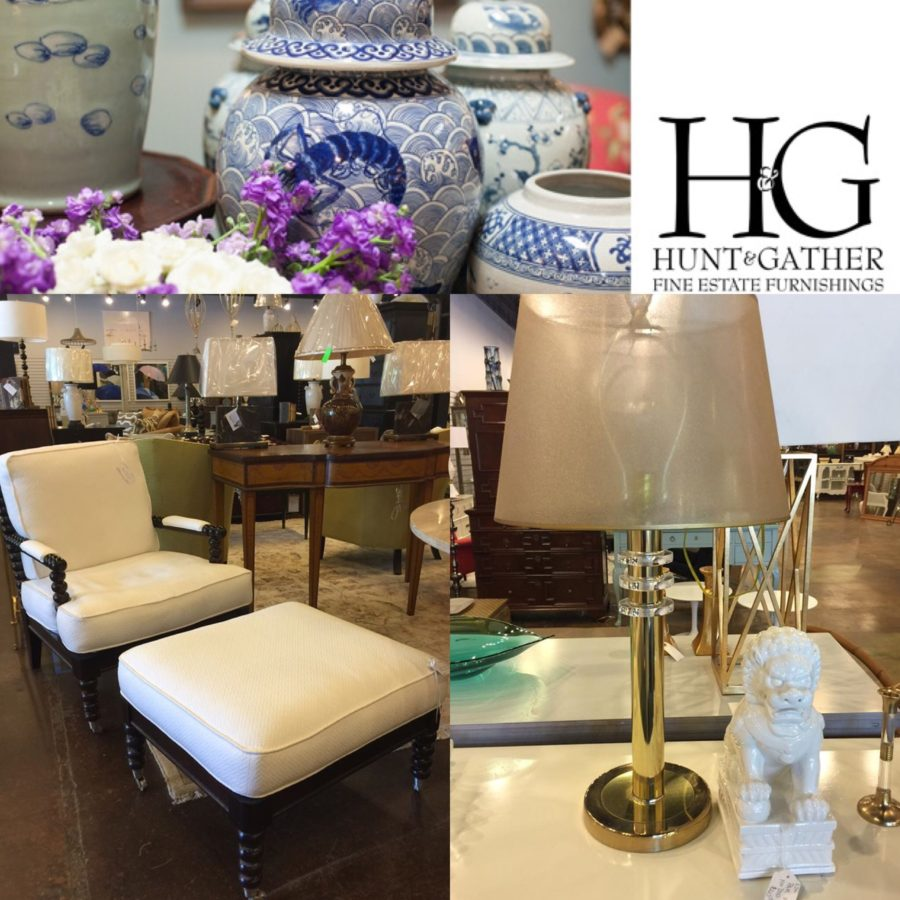 Hunt & Gather Fine Estate Furnishings