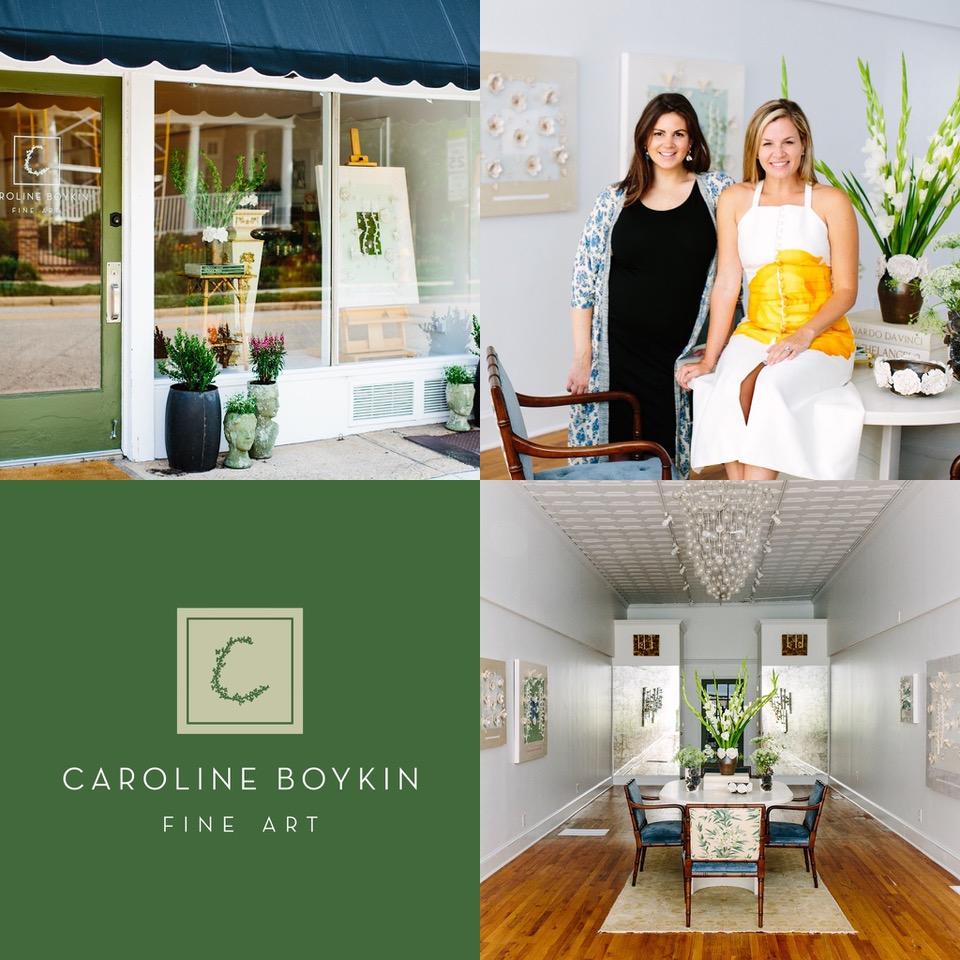 Caroline Boykin Fine Art