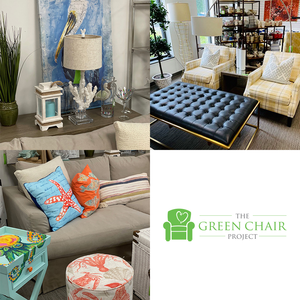 The Green Chair Project